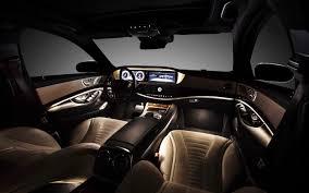 Mercedes Benz E Class 2014 Interior 2014 Mercedes Benz S Class Interior Aims To Please Most Of Your Senses