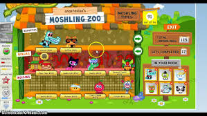 moshi monsters online room tour may 2013 youtube