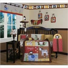 Tractor Crib Bedding 4 Truck Tractor School Car Reversible Toddler Bedding