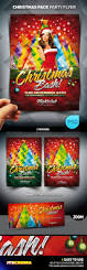 christmas bash party flyer pack startupstacks com