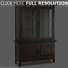 dining room hutch plans gallery dining