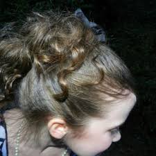 pictures of cute black hairstyles for kids