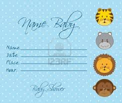 template discount baby shower invitations