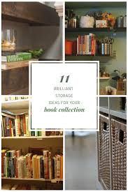 11 brilliant book storage ideas that u0027ll make you toss your kindle