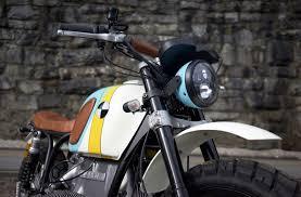 bmw vintage motorcycle vintage steele bmw r60 6
