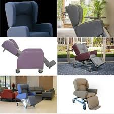 hospital recliner chairs hospital beds u0026 healthcare seating