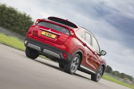 mitsubishi eclipse cross priced from 21 275 in uk
