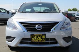 nissan versa rear brakes new 2017 nissan versa sedan s 4dr car in roseville n44645