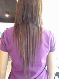 long layered cuts back v layered hairstyles hairstyles ideas