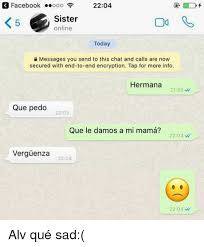 Memes Facebook Chat - facebook ooo 2204 k 5 sister online today messages you send to this