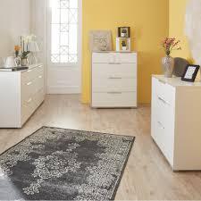 Wohnzimmer Nordischer Stil Kommode Line 3 3 Schubladen Dänisches Bettenlager