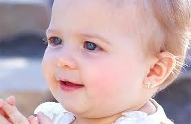 earring girl earring baby girl بحث earring baby girl