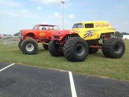 monster truck show boston what to do serendipitous travel