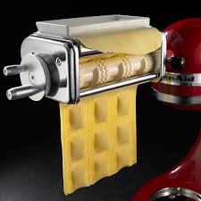 elegant kitchen ideas with metal construction kitchen aid ravioli