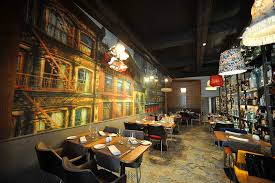 Meme Restaurant Nyc - tribeca restaurant in casablanca new york photo joeybls photography