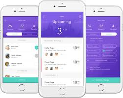 app class online booking scheduling software for small business omnify