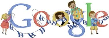 Israel Google Google Yom Ha U0027atzmaut Doodles Updated Elder Of Ziyon Israel News
