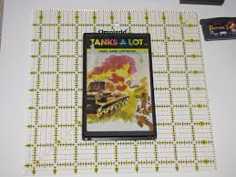 atari 2600 u2014 this title intentionally left blank