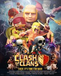 wallpapers arcer quen clash of 100 quality hd clash of clans wallpapers archives 46 b scb