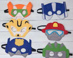 transformer rescue bots party supplies rescue bots etsy