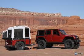 jeep camping gear jeep offers popup campers