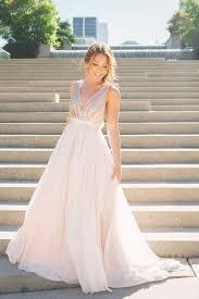 wedding dress not white say i do to these 7 gorgeous non white wedding dresses