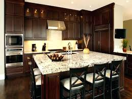 kitchen color ideas with light brown cabinets yellow kitchen with