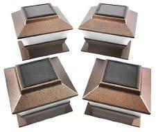joist mount 4x4 post bracket for composite decking set of 4 severe