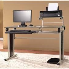 Metal Computer Desks 17 Best Ideas About Metal Computer Desk On Pinterest Rustic