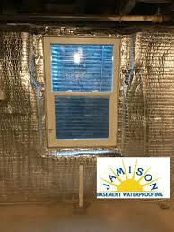 basement waterproofing in jenkintown pa by jamison basement