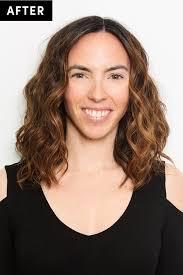 julianna margulies new hair cut what 5 women look like after cutting their hair