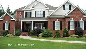 American Home Plans Design Homecrackcom - American home designs