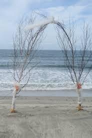 california beach wedding venue a la plage beach weddings