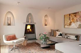 unique fireplaces santa fe homebuilder custom homes santa fe santa fe homes