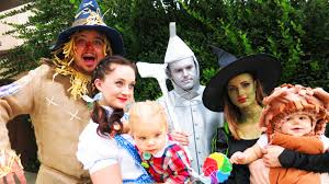 family of 5 halloween costume ideas best halloween costumes ever youtube