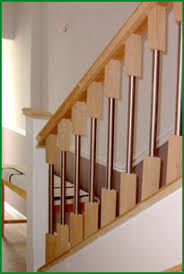 Stair Banisters Uk Cornwall Balustrades Banisters U0026 Spindles Cornwall