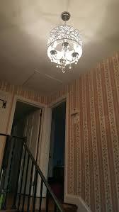 Rewiring A Chandelier chandelier installation hiring a licensed electrician