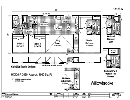 get a home plan cambridge 2 ranch collection willowbrooke hx326a find a home
