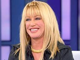 suzanne somers hair cut the bioidentical debate with suzanne somers