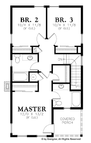 master bedroom additions between gallery and first floor addition