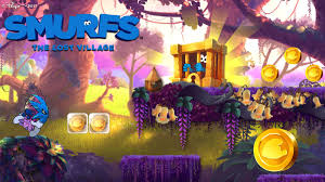 smurfs the lost village wallpapers smurfs epic run u2013 lost village apk on pc download and install