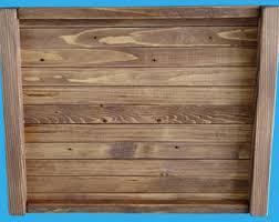 wood tray etsy
