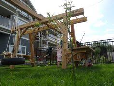 Backyard Play Structure by Play Structure Project Plan 504233 Lag Bolts Playhouses And