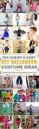 best 25 cheap easy halloween costumes ideas only on pinterest