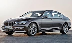 report coupe version of bmw 7 series coming