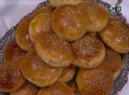 choumicha cuisine marocaine petits pains à l anis krachel recettes de choumicha