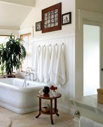 Bathroom Towel Rack Decorating Ideas Amazing Beautiful Bathroom Towel Display And Arrangement Ideas Of