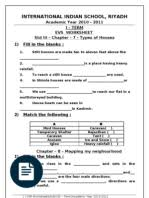 english worksheets class 1 nouns plurals verbs adjectives and