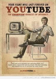 Vintage Memes - vintage ads for modern day sites 4 pictures lolz humor