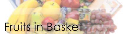 Fruits Baskets Fruit Basket Delivery By Marco Island Florist
